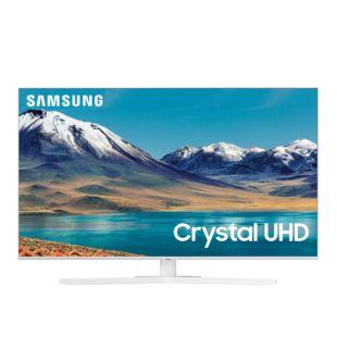 Телевізор SAMSUNG UE43TU8510UXUA