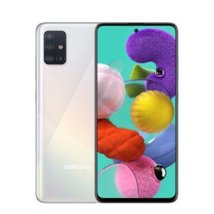 Samsung Galaxy A51 6/128GB White SM-A515FZWW