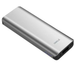 Зовнішній акумулятор iWalk Chic 3000mAh Silver