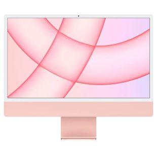 """Apple iMac 24"""" Pink (2021) M1 Chip MGPN3"""