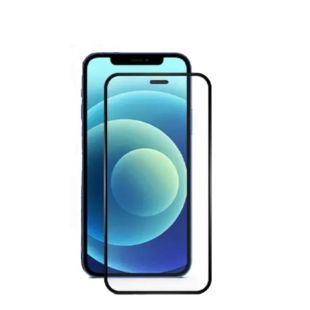 Защитное стекло для Apple iPhone 13/13 Pro 9D+ Black