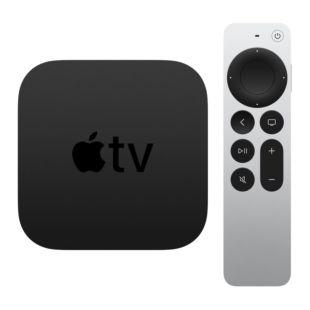 Apple TV 4K 2021 64GB MXH02