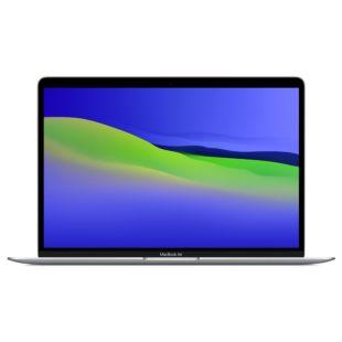 "Apple MacBook Air 13"" Custom Z127 Silver (Late 2020) M1 Chip"