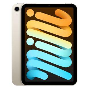 Apple iPad mini Wi-Fi + Cellular 256GB Starlight (2021) MK8H3