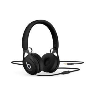 Навушники Beats by Dr. Dre EP On-Ear Headphones Black (ML992)