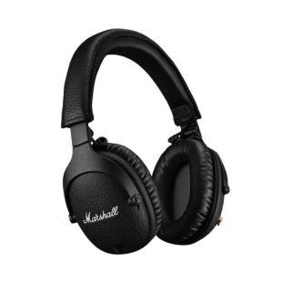 Навушники Marshall Headphones Monitor II ANC Black (1005228)