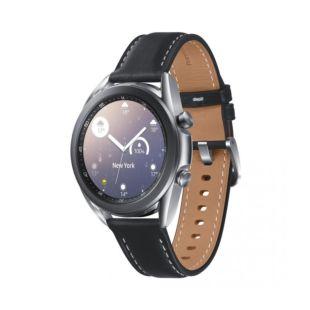 Samsung Galaxy Watch 3 41mm Silver Stainless Steel SM-R850NZSA