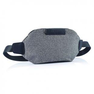 Поясна сумка XD Design Urban Cut Proof Bumbag gray [gray] P730.062