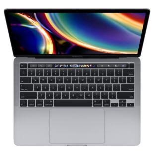 """Apple MacBook Pro 13.3"""" Custom Z0Y60000U / Z0Y7 Space Gray (Early 2020)"""