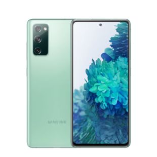 Samsung Galaxy S20 FE 6/128Gb Cloud Mint (SM-G780GZGD)