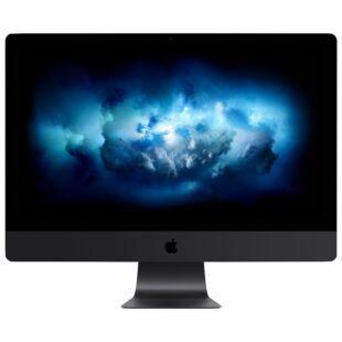 """iMac Pro 27"""" Custom Z0UR000MP / Z0UR4 (Late 2017)"""