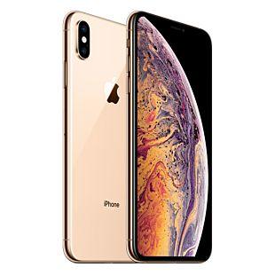 Apple iPhone Xs Max 256GB Gold Dual SIM MT762