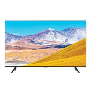 Телевізор SAMSUNG UE43TU8002