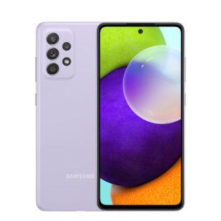 Samsung Galaxy A52 4/128GB Violet SM-A525FLVD