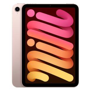 Apple iPad mini Wi-Fi + Cellular 64GB Pink (2021) MLX43