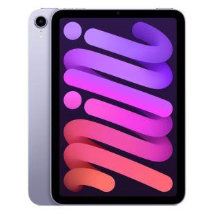 Apple iPad mini Wi-Fi + Cellular 64GB Purple (2021) MK8E3