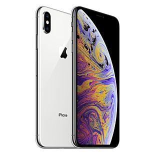Apple iPhone Xs Max 512GB Silver Dual SIM MT782