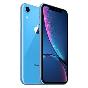 Apple iPhone Xr 128GB Blue Dual SIM MT1G2