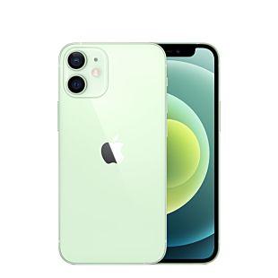 Apple iPhone 12 mini 64GB Green Dual SIM MGE23