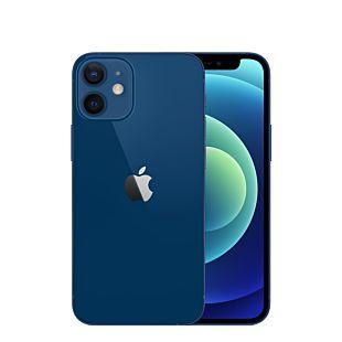 Apple iPhone 12 mini 256GB Blue Dual SIM MGED3