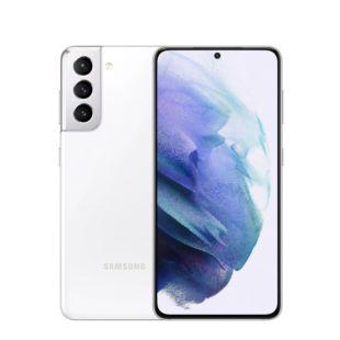 Samsung Galaxy S21 SM-G9910 8/256Gb Phantom White (Snapdragon)