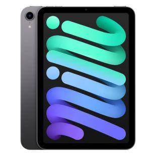 Apple iPad mini Wi-Fi + Cellular 64GB Space Gray (2021) MK893