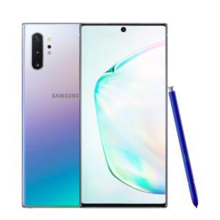 Samsung Galaxy Note 10 Plus SM-N975F 12/512GB Aura Glow