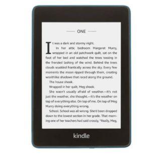 Электронная книга Amazon Kindle Paperwhite 10th Gen. 8GB Twilight Blue