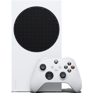 Игровая консоль Xbox Series S 512GB