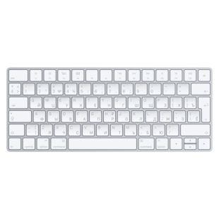 Клавіатура Apple Magic Keyboard MLA22