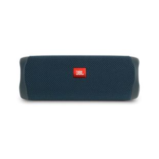 Портативная акустика JBL Flip 5 Blue (JBLFLIP5BLU)