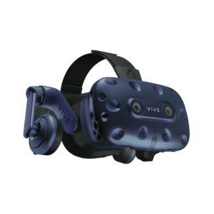 Окуляри віртуальної реальності HTC VIVE PRO FULL KIT (99HANW001-00)