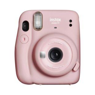 Камера моментального друку Fujifilm Instax Mini 11 Blush Pink