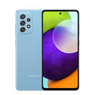 Samsung Galaxy A52 4/128GB Blue SM-A525FZBD