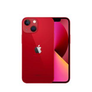Apple iPhone 13 mini 128GB (Product) Red MLK33