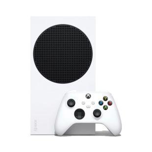 Игровая консоль Microsoft Xbox Series S 512Gb + FIFA 21 (XBOXSS512GBF21)