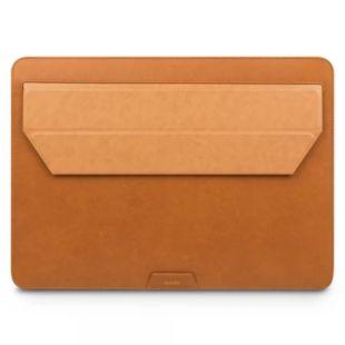 "Чехол Moshi Muse 13"" 3-in-1 Slim Laptop Sleeve Caramel Brown for MacBook Pro 13""/MacBook Air 13"" Retina 99MO034751"