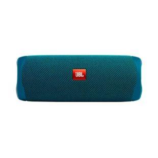 Портативная акустика JBL Flip 5 ECO Blue (JBLFLIP5ECOBLU)