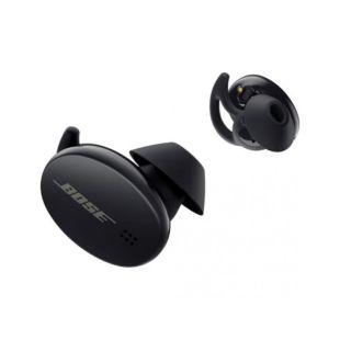 Навушники Bose Sport Earbuds Triple Black (805746-0010)