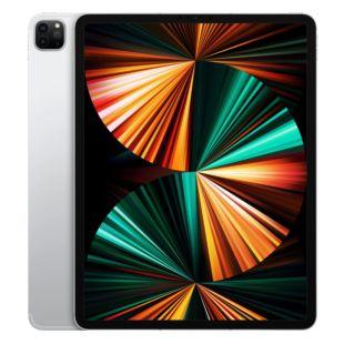 "Apple iPad Pro 12.9"" Wi‑Fi + Cellular 128GB Silver (2021) M1 Chip MHR53 / MHNT3"
