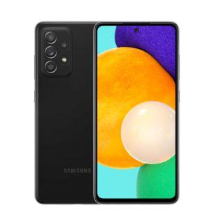Samsung Galaxy A52 4/128GB Black SM-A525FZKD