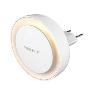 Світильник Xiaomi Yeelight Plug-in Light Sensor Nightlight EU Plug (YLYD11YL)