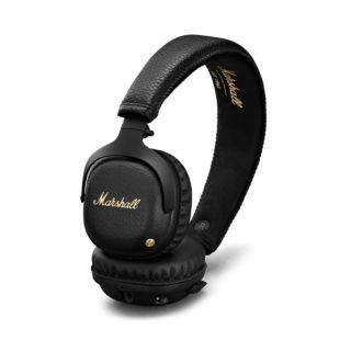 Навушники Marshall Mid ANC Bluetooth Black (4092138)