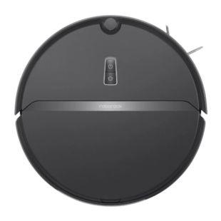 Робот-пылесос Xiaomi Mi RoboRock E4 Black E452-02/00