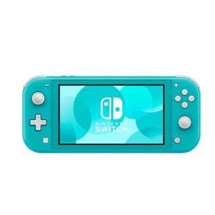 Ігрова консоль Nintendo Switch Lite Turquoise
