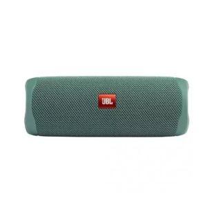 Портативная акустика JBL Flip 5 ECO Green (JBLFLIP5ECOGRN)