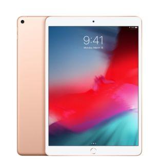 Apple iPad Air Gold 64GB LTE (2019) MV0F2