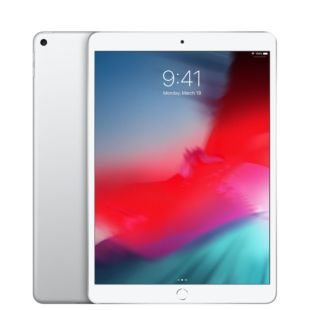 Apple iPad Air Silver 64GB Wi-Fi (2019) MUUK2