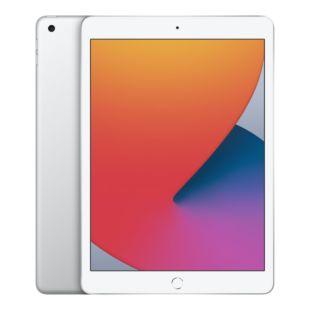 "Apple iPad 10.2"" Wi-Fi + Cellular 32GB Silver (2020) MYN52"