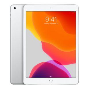 "Apple iPad 10.2"" Wi-Fi + Cellular 32GB Silver (2019) MW6C2"
